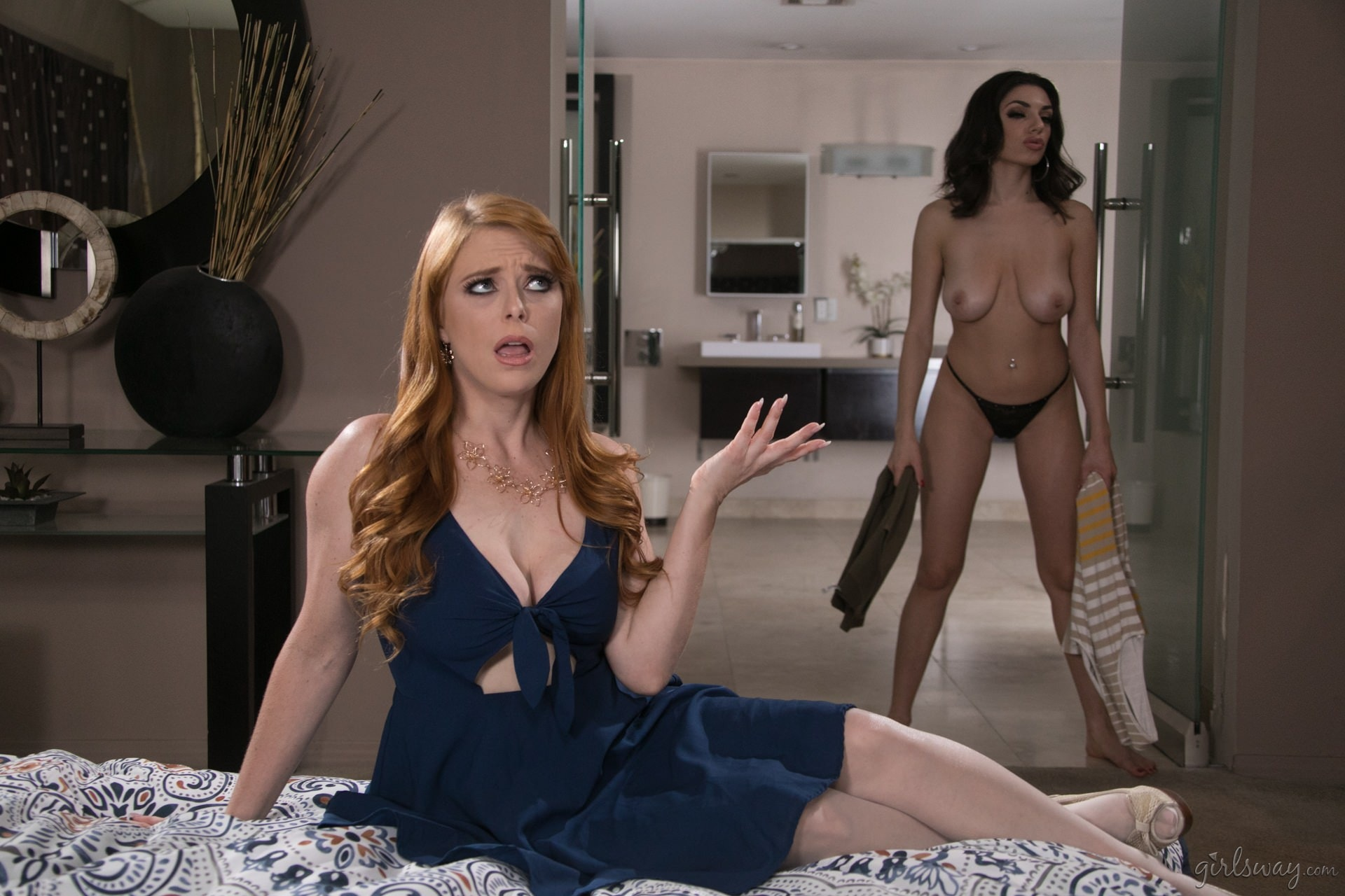 Penny Pax - Canceling Plans | Picture (1)