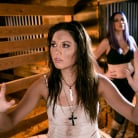 Shyla Jennings in 'VAMPIRES: Part 5: There Can Only Be One'