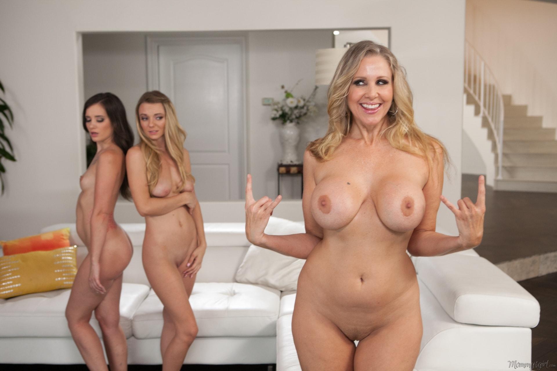 Julia Ann Naked